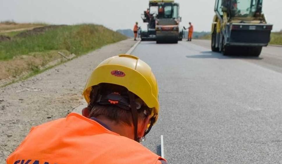 Film do artykułu: Rozpoczyna się budowa obwodnicy Barlinka