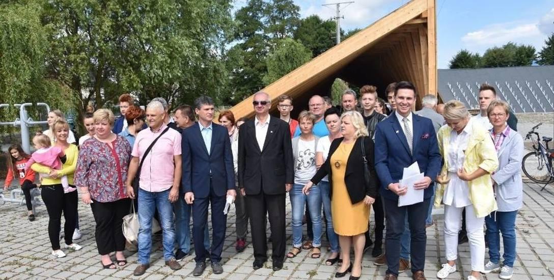 Radni PiS podjęli inicjatywę na wniosek mieszkańców dzielnicy Kłokocin