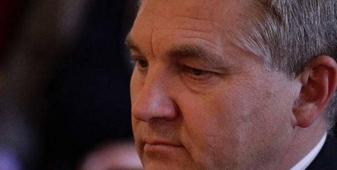 """PiS po raz trzeci powiedział """"nie"""" prezydentowi Truskolaskiemu. To było do przewodzenia."""