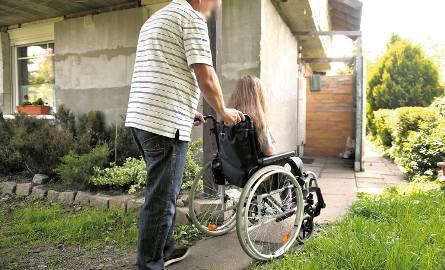 Rodzice z niepełnosprawną córką będą musieli opuścić dom na działkach w Gdańsku?