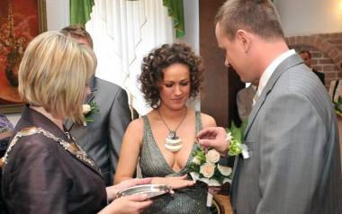 Śluby w Urzędzie Stanu Cywilnego w Koszalinie w 2008 roku