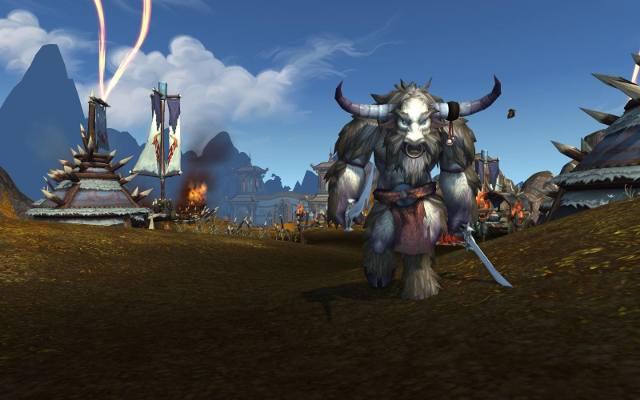 World of Warcraft: Mists of Pandaria. Recenzja uzależnionego
