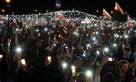 Łańcuch Światła znów w Poznaniu. Kiedy?