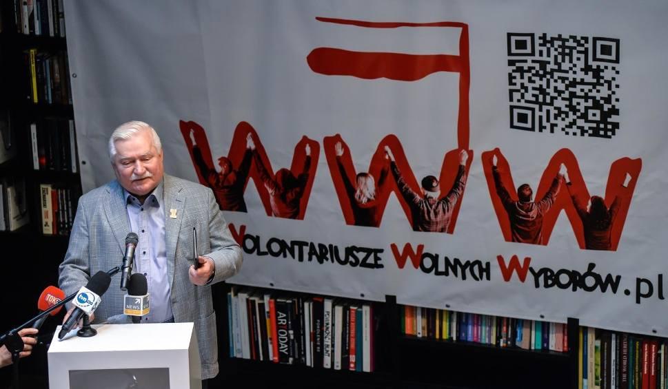 Film do artykułu: Reaktywacja Komitetu Obywatelskiego 2018 przez Lecha Wałęsę. Powołano Komitet Obywatelski przy Lechu Wałęsie 23.06