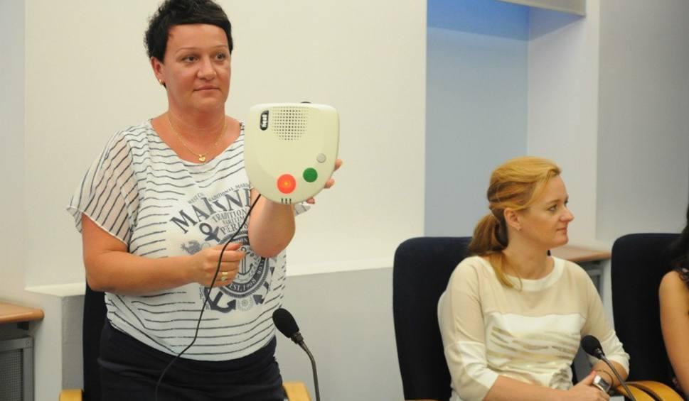 Film do artykułu: Częstochowa uruchamia system teleopiekuńczy dla seniorów. Będzie bezpieczniej