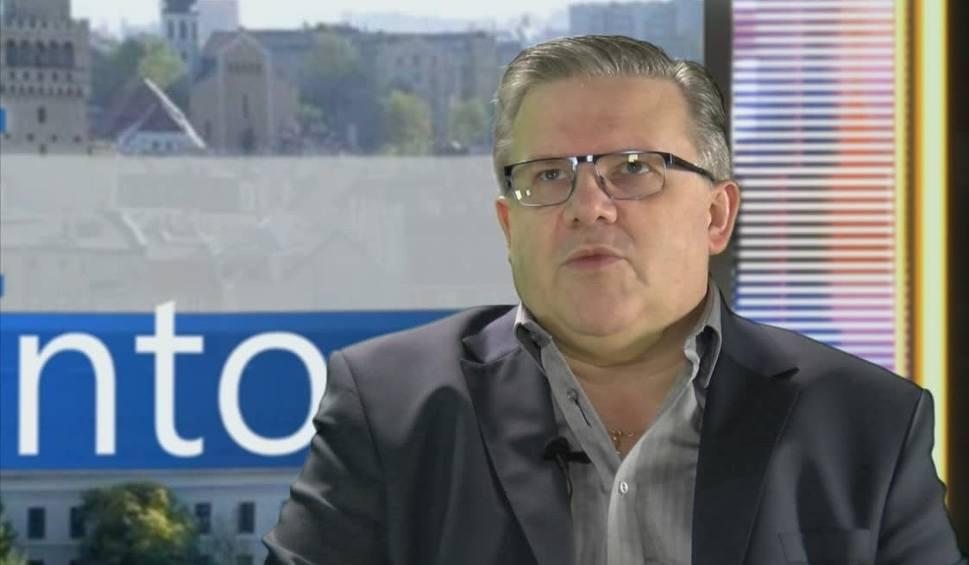Film do artykułu: Dr Jarosław Mijas: Bez sprzętu WOŚP nie mógłbym leczyć tak skutecznie