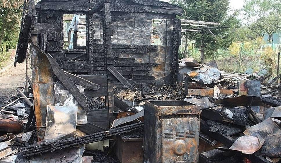 Film do artykułu: Seria podpaleń w Międzyrzeczu. Zatrzymano dwóch podejrzanych