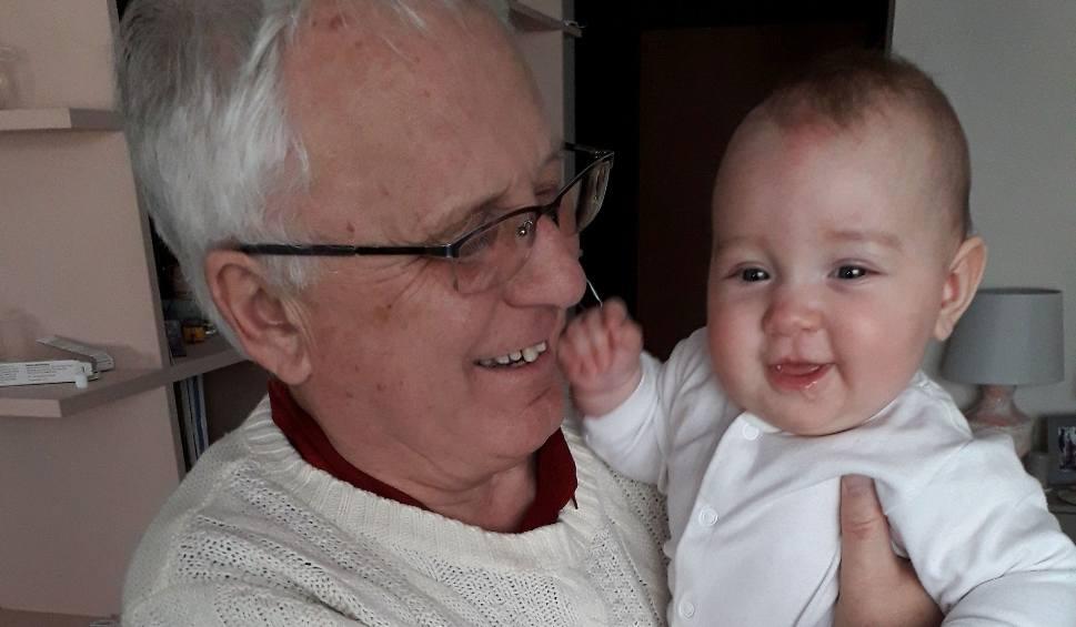 Film do artykułu: Wielka radość w rodzinie Dutkiewiczów. Mają pierwszego wnuczka Iwo i wnuczkę Janę