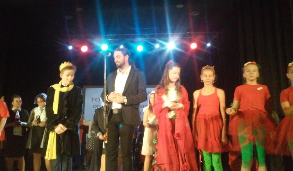 Film do artykułu: XXIV Festiwalu Form Artystycznych Domów Pomocy Społecznej Województwa Lubuskiego