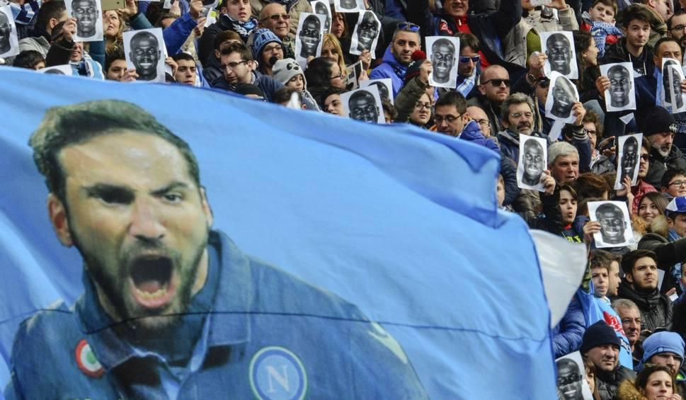 Film do artykułu: Gonzalo Higuain przechodzi do Juventusu za gigantyczne pieniądze!