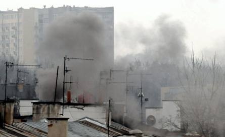 Czyste powietrze w Lublinie. Projekt uchwały antysmogowej jest już gotowy