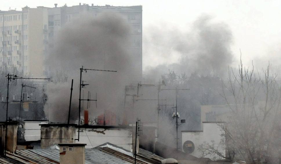 Film do artykułu: Czyste powietrze w Lublinie. Projekt uchwały antysmogowej jest już gotowy