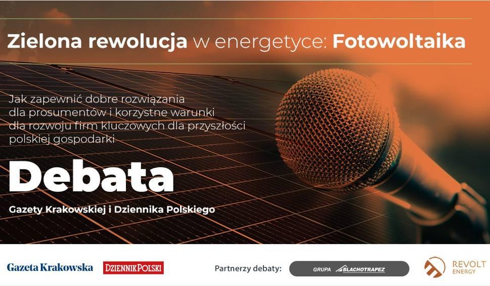 Film do artykułu: FOTOWOLTAIKA. To musi się nadal opłacać! Jak zmienić prawo, by nie zaszkodzić polskim gospodarstwom domowym i firmom tworzącym przyszłość