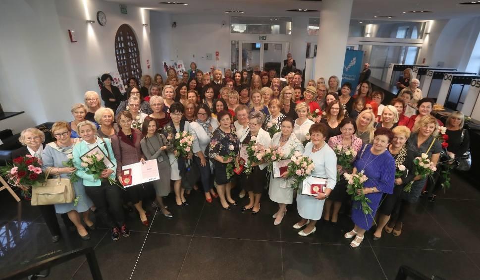Film do artykułu: Wielka gala Kobieta Roku za nami. Danuta Szyksznian-Ossowska podwójną laureatką. Gratulujemy! [ZDJĘCIA, WIDEO]