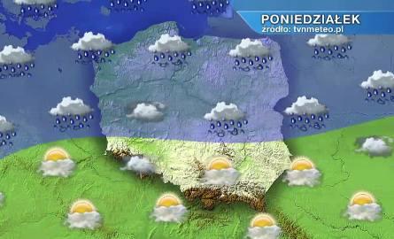 Nadchodzi wyczekiwana zmiana pogody