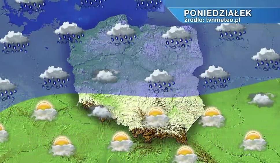 Film do artykułu: Nadchodzi wyczekiwana zmiana pogody