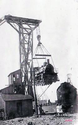 Port Morski Gdynia został zbudowany od podstaw w dwudziestoleciu międzywojennym