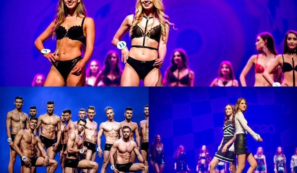 Film do artykułu: Gala Miss i Mister Podlasia 2018. Zobacz niesamowite zdjęcia z gali finałowej [ZDJĘCIA, WIDEO]