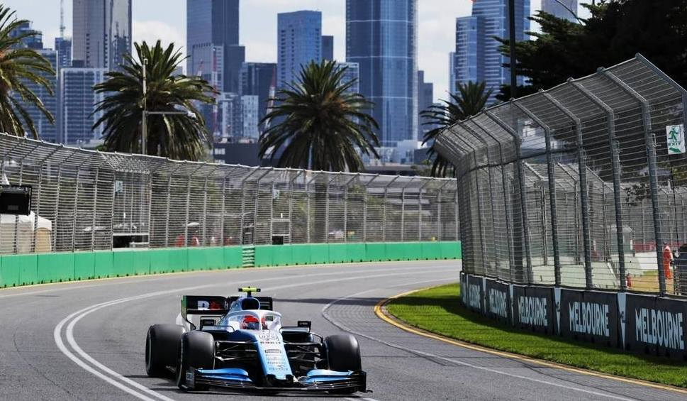 """Film do artykułu: F1 2019. Robert Kubica szykuje się do Grand Prix Bahrajnu. """"Mam stamtąd dobre wspomnienia"""""""