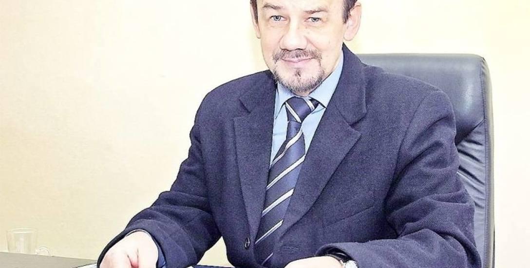 Stanisław Szarowski