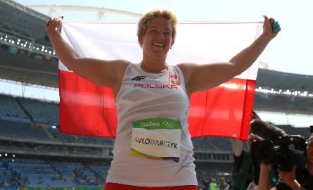 W Rio de Janeiro Anita Włodarczyk poprawiła rekord świata i olimpijski.