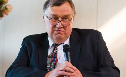 Jan Leończuk został doceniony Nagrodą Srebrnej Róży