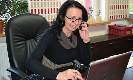 Aleksandra Kacprzak: - Poszukujemy wolontariuszy, którzy nam pomogą