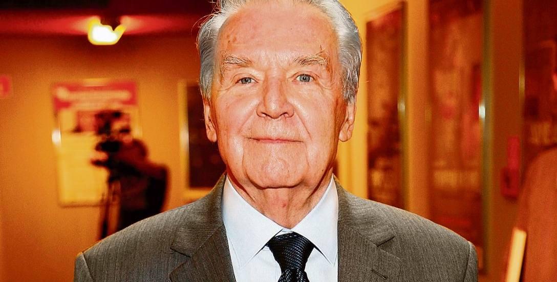 Leonard Pietraszak skończył 80 lat