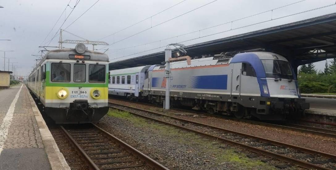 Ile lat mają pociągi, którymi jeździmy po Lubuskiem?