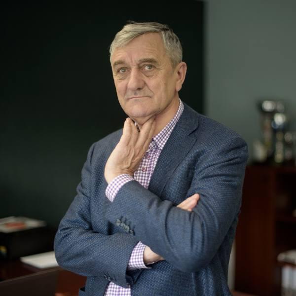 Jerzy Holc, Emtor