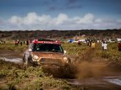 Jakub Przygoński swój drugi Rajd Dakar w samochodzie ukończył na siódmym miejscu. Rok temu był 15.