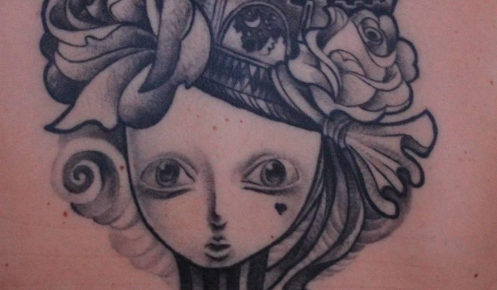 Pokaż Swój Tatuaż To Ostatni Moment Gs24pl