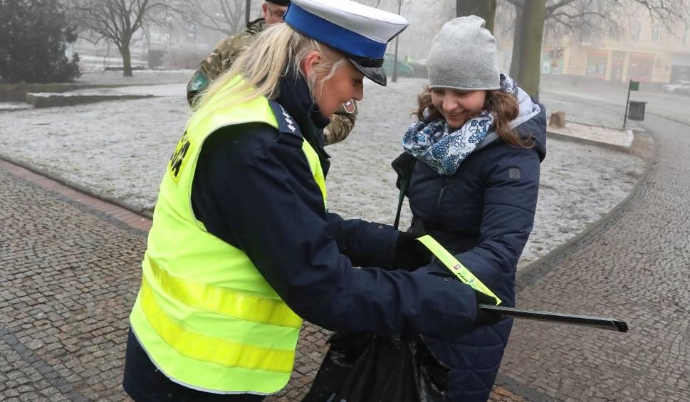 """Film do artykułu: Akcja """"Piesi"""" w Sopocie. Działania kontrolno-prewencyjne policji na sopockich drogach w weekend, 16-19 marca 2018 r."""