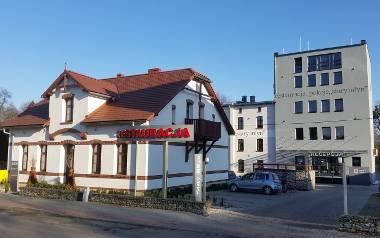 Stary Młyn – zabytkowa restauracja z duchem nowoczesności