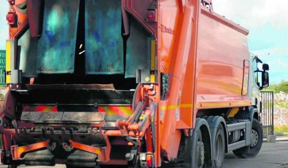 Film do artykułu: Za śmieci w Dobrzyniu nad Wisłą zapłacimy więcej