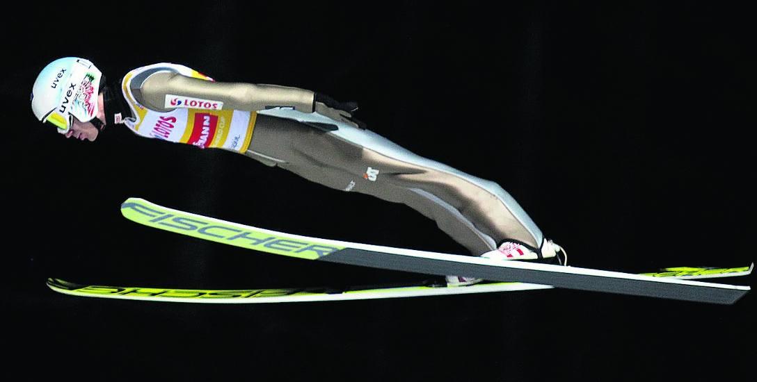 Kamil Stoch. Mistrzostwo świata w lotach to jedyne trofeum, jakiego brakuje w kolekcji naszego skoczka narciarskiego