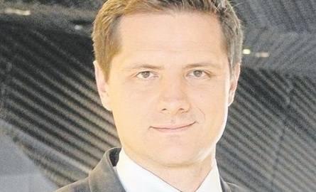Jacek Leonkiewicz, prezes PKP Intercity: 30 mln pasażerów w 2015 r.