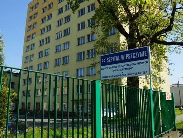 Szpital w Pszczynie bez kontraktu z NFZ. Co z pacjentami?