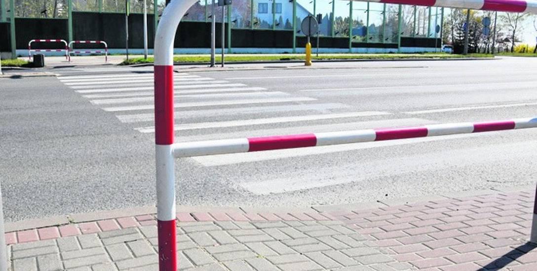 Są pieniądze na bezpieczne przejście dla pieszych