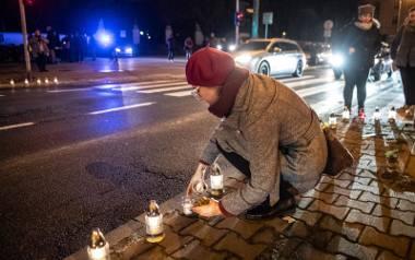 Bat na piratów drogowych po poznańsku: Progi, światła i skasowanie całego pasa ulicy Głogowskiej!