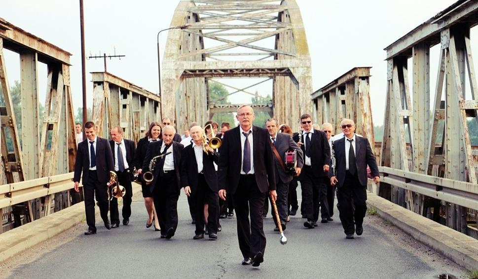 Film do artykułu: Stary most w Cigacicach na godzinę zamienił się w... plan filmowy [ZDJĘCIA, WIDEO]