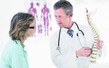 Dyskopatię można wyleczyć bez operacji