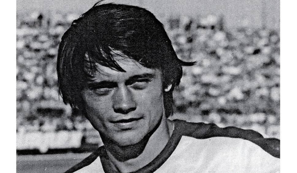 Film do artykułu: Stanisław Terlecki. O takim, który wygrywał, ale tylko na boisku [RECENZJA]