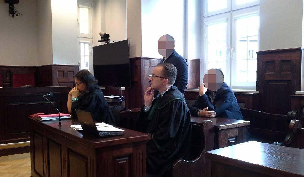Film do artykułu: Przedsiębiorcy przed sądem. Spółka z Litwy pokrzywdzona