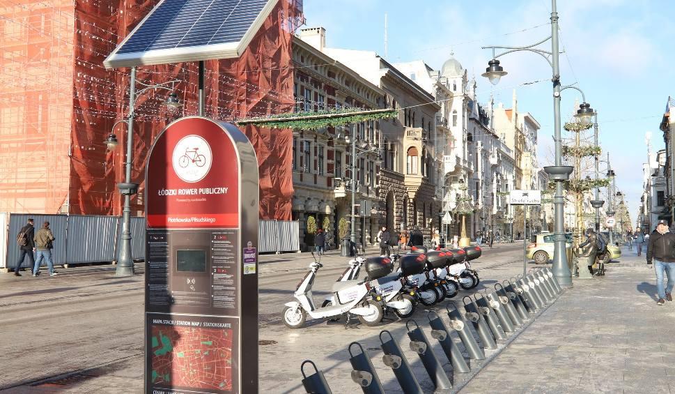 Film do artykułu: Było prawie sześć milionów wypożyczeń roweru publicznego