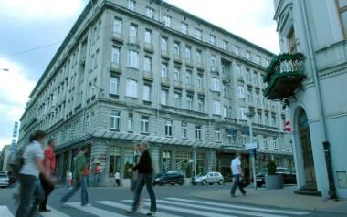 W mieście brakuje hotelu 5-gwiazdkowego. Taki standard miał mieć wyremontowany Grand.