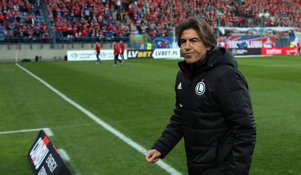 """Film do artykułu: Sa Pinto zadowolony po zwycięstwie Bragi w Lidze Europy. """"Jeden punkt byłby tu dobrym rezultatem, ale nic nie stało na przeszkodzie, by powa"""