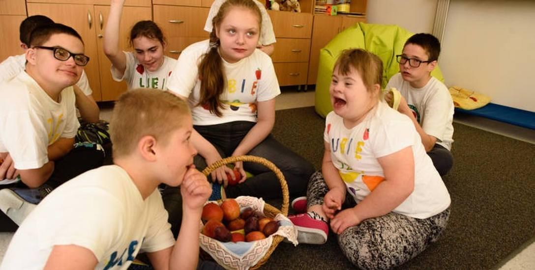 Niepełnosprawne dzieci w każdym wieku mają znacznie większe potrzeby niż ich zdrowi rówieśnicy