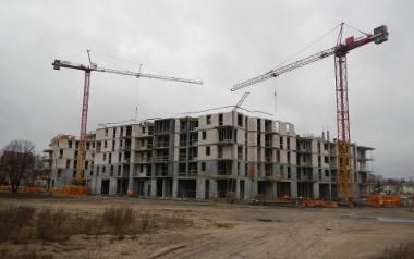 Od 1 stycznia tego roku inwestorzy budowlani zyskali nieco więcej praw i czekają krócej na decyzję urzędnika. Niektóre drobniejsze inwestycje, jak budowa