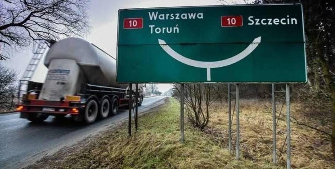 Bydgoszcz nie chce prywatnej drogi S10